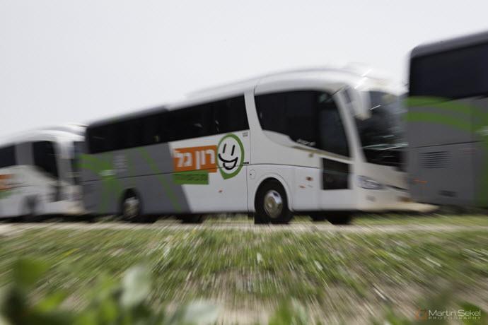 אוטובוסים לאירועים