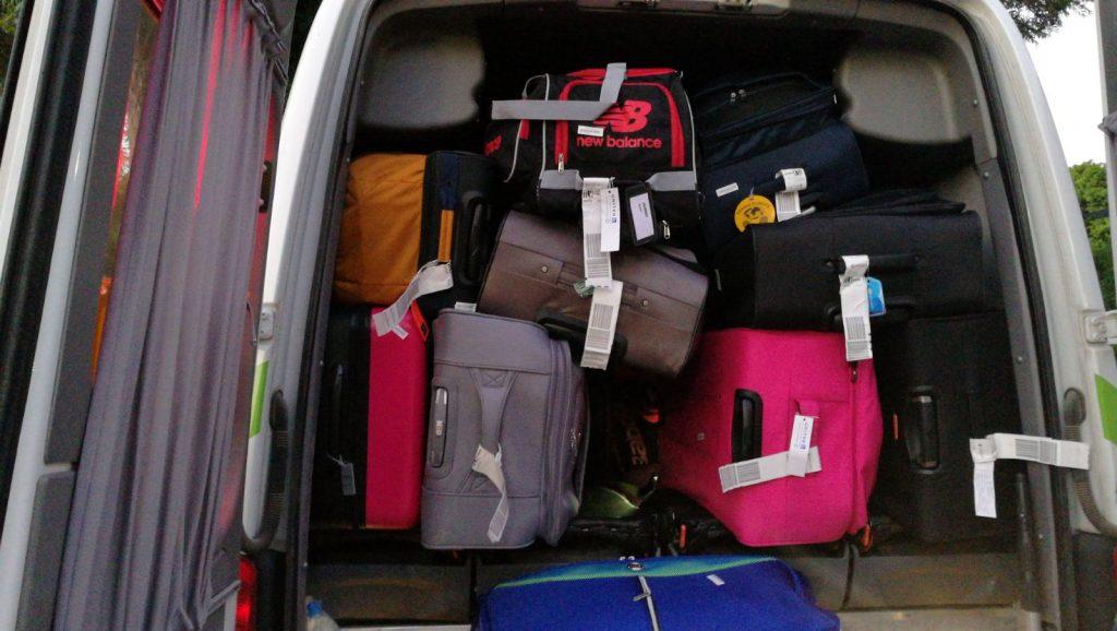 אוטובוסים לטיולים עם חברת הסעות רון גל